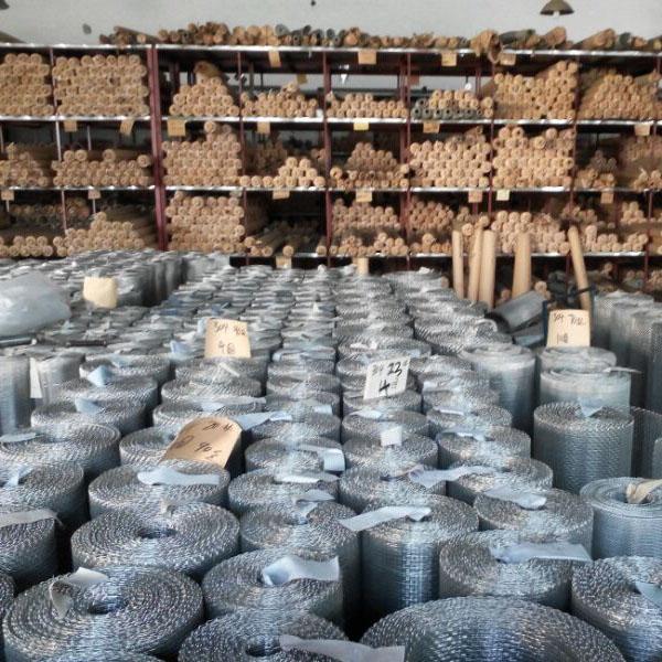304钢丝网厂家