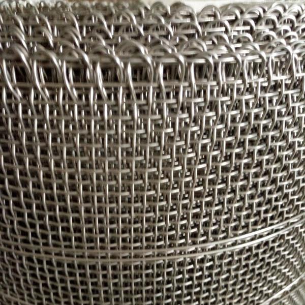 包边不锈钢网