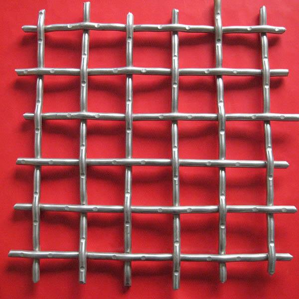 不锈钢方孔网